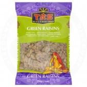 Green raisins 250g - TRS