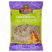 Green raisins 250g