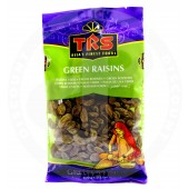 Green raisins 100g - TRS