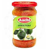 Citron pickle 300g - Aachi