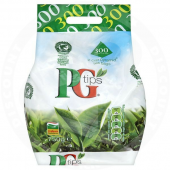 Black tea 300bags - PG TIPS