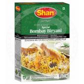 Bombay biryani mas. 60g - SHAN