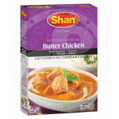 Butter chicken mas. 50g - SHAN