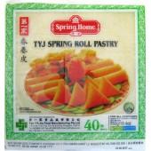 Spring rolls sheets 215mm...