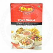 Chaat masala 100g - SHAN
