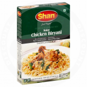 Chicken biryani mas. 60g