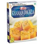 Khaman dhokla mix 180g - GITS