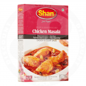 Chicken masala 50g - SHAN