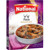 Paya masala 45g - National