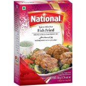 Fried fish masala 50g -...