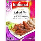 Lahori fish masala 100g -...