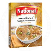 Haleem quick mix 345g