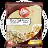 Rawa ROASTED 1kg - DH