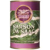 Sarson ka saag 400g - Heera