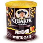 Oats white 500g - Quaker