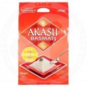Basmati rice 5kg - Akash
