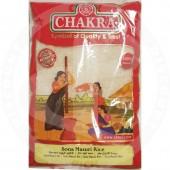 Sona masoori rice 5kg - CHAKRA