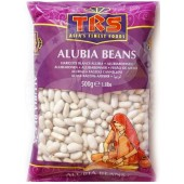Alubia beans 500g - TRS