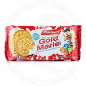Biscuits marie 400g - MALIBAN