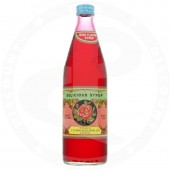 Rose syrup 750ml - KIAT
