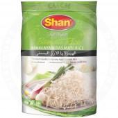 Basmati rice 5kg - SHAN
