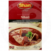 Nihari curry mas. 60g - SHAN
