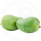 Mangoes green fresh 500g