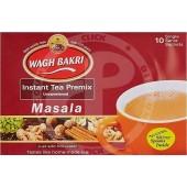 Instant masala tea unsweet....