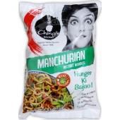 Noodles manchurian instant...