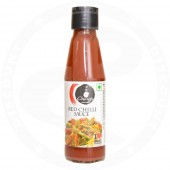 Sauce red chilli 190g -...