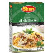 Sindhi biryani mas. 60g - SHAN