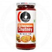 Schezwan chutney 250g
