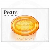 Soap 125g - Pears