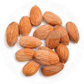 Almond kernels 100g