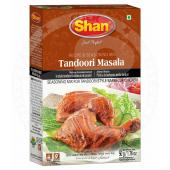 Tandoori masala 50g - SHAN