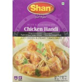 Chicken handi mas. 50g - SHAN