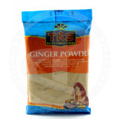 Ginger powder 100g - TRS