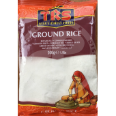 Ground rice 500g - TRS