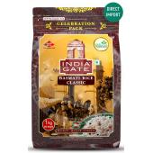 Basmati rice CLASSIC 1kg -...