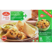 Samosa value pack 70gx20 - HR