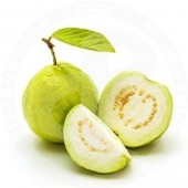 Guava white fresh 600g