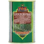 Sarson ka saag 450g - TRS
