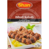 Bihari Kebab masala 50g - SHAN