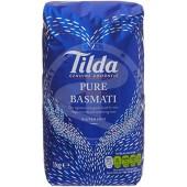 Basmati rice 1kg - Tilda