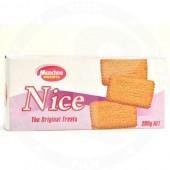 Biscuits nice 200g - MUNCHEE