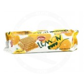 Biscuits lemon puff 200g