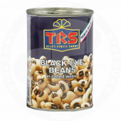 Black eye beans boiled 400g...