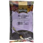 Mustard seeds black 400g -...