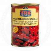 Red kidney beans boiled 400g
