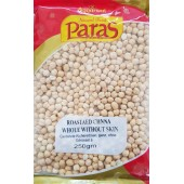 Chana roasted w/o skin 250g...